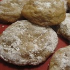 Make Ahead Butter Balls - This recipe uses a make ahead mix that can be stored in the refrigerator for up to 4 weeks.   Add the following ingredients to the mix for buttery cookies.