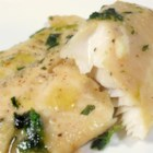 Main Dish Catfish