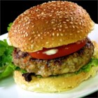 Asian Turkey Burgers - Give a taste of Asia to turkey burgers through the addition of soy sauce, ginger, and garlic when you want something different from your burgers.