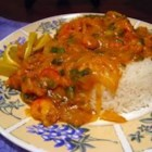 Louisiana Crawfish Etouffee - Here in Louisiana, there's nothing better than this classic during crawfish season.  This recipe is easy and can be substituted with shrimp when crawfish are out of season.  Even better when served with hot garlic French bread!  Start cooking the rice first since this is a quick and easy dish.