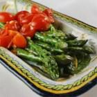 Parve Side Dishes