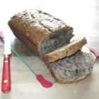 Low-Fat Banana Bread - Low fat baking is quick and easy with this 8-ingredient banana bread!