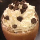 Delicious Chocolate Shake - This is a delicious, quick and easy recipe for a creamy, luscious chocolate shake!
