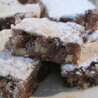Date and Nut Bars - Just and old family favorite that is simple to make, but delicious  to eat.