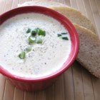 Quick and Easy Clam Chowder - The best ever clam chowder you have ever tasted, and it is easy and fast.  You will pass this recipe along to your family and friends.  If you like more clams you can always add more.  Sometimes I will also cube potatoes and throw them in.