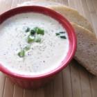 Main Dish Soups and Stews