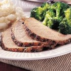 Pork Roast With The World's Best Pork Loin Rub - Rubs are mixtures of spices that act like a dry marinade. They can be applied 10 to 20 minutes before cooking or longer to intensify the flavor. This rub also works well on chops or tenderloin. Serve with mashed potatoes and steamed vegetables.