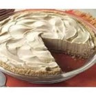 Kraft(R) NUTTER BUTTER Frozen Peanut Butter Pie - For the true peanut butter lover, this creamy pie has a peanut butter cookie crust and is filled with a blend of cream cheese, peanut butter and whipped topping.