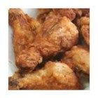 Buttermilk Fried Chicken - Kikkoman Tempura Batter Mix creates a crispy coating on this detectable fried chicken.