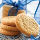 Brown Sugar Cookies from Crisco® Baking Sticks