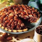 Chocolate Chip Pecan Pie by CRISCO(R) - This pie combines chocolate and nuts with classic results.