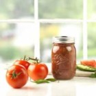 Fresh Garden Salsa - Turn your sweet, summer bounty of tomatoes into this classic salsa.