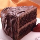 Hershey's ® 'Perfectly Chocolate' Chocolate Cake