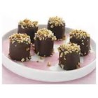 Marshmallow Truffles - The kids can help with these easy marshmallow treats topped with chopped pecans.