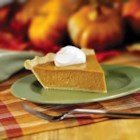 Perfect Pumpkin Pie - The one and only!  EAGLE BRAND(R) makes this traditional dessert the perfect ending to a Thanksgiving feast.