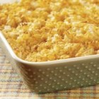Jill's Hash Brown Casserole - Perfect as a side dish for brunch or dinner, this creamy and crunchy hash brown casserole always fits the bill.