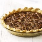 Classic Pecan Pie - This classic pie combines eggs, corn syrup, vanilla, lots of pecans, and is baked to a burnished golden brown.