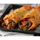 Better-Than-Ever Beef Enchiladas