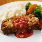 Heinz(R) Classic Meatloaf - This comfort food recipe will bring back memories of mom's home cooking and family time around the dinner table. For the ultimate in nostalgia, be sure to serve with a generous spoonful of fluffy mashed potatoes.