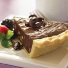Chocolate Lover's Pie