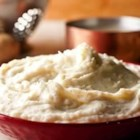 Swanson(R) Ultra Creamy Mashed Potatoes - Potatoes get even better when they're cooked in Swanson(R) Chicken Broth, then mashed until smooth and creamy with just the right amount of butter, cream and pepper.