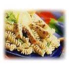 Grilled Chicken Pasta Salad