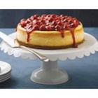 PHILADELPHIA New York Cheesecake III - Classics never go out of style - this rich and creamy cheesecake is, as always, irresistible.