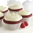 Red Velvet Cupcakes - This mini version of the classic Red Velvet Cake is one of the more popular offerings in bakeries all across the country. Whip up a batch this holiday season or anytime of the year.