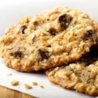 Clementine's Oatmeal Chocolate Chip Cookies - These cookies are packed with flavor, including cinnamon, nutmeg, nuts and luscious Ghirardelli Semi-Sweet Chocolate.