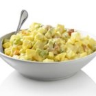 Classic Potato Salad - No matter how busy summer gets, you still have time for this cookout classic. Potato salad recipes are easy when you start with Simply Potatoes(R).