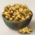 Classic Caramel Corn - Sweet and crunchy, this caramel corn is easy to make and tastes better than the county fair's.