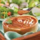 Apple Cider Peanut Dressing