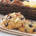Sweet and Salty Toll House® Cookies