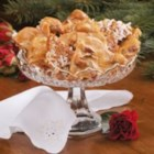 Aloha Brittle - A vacation to Hawaii inspired me to create this mouth-watering brittle. Coconuts, macadamia nuts and pecans make my tropical-tasting recipe deliciously different.