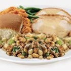Jimmy Dean Sausage Stuffing - Jimmy Dean(r) sausage is the secret ingredient in this flavorful stuffing dish seasoned with rosemary and garlic.