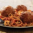 Johnsonville Italian Meatballs - Using ground Italian sausage plus a few simple ingredients makes these flavorful meatballs extra-easy.