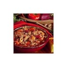 Jimmy Dean Hearty Holiday Chili - Perfect for warming up on a cold day, this hearty chili comes together with very little effort.