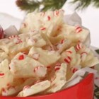 Holiday Peppermint Bark - Great presentation, easy to do! Add it to your list of Holiday Gift Ideas.