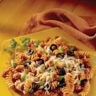 One-Dish Pasta