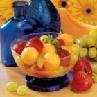 Fruit Cup with Citrus Sauce - 'This medley of fresh fruits is so elegant that I serve it in my prettiest crystal bowls,' reports Edna Lee of Greeley, Colorado. With its dressed-up flavor, it's perfect for a special event.