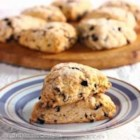 Special Dark® Chocolate Chip Scones