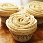 Vanilla Chai Buttercream Frosting - Bring the spicy, comforting flavors of chai tea to traditional buttercream frosting.