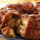 Grands!(R) Monkey Bread - This is it! The classic monkey bread recipe, oozing with warm caramel and cinnamon. Monkey bread is irresistible!