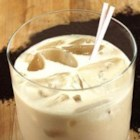 Colorado Bulldog - Vodka, coffee liqueur, cola and light cream poured over crushed ice.