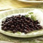 Black Beans and Rice - Black Beans and Rice is the perfect family side dish. It's fast and affordable, and everyone loves the taste. A black bean and rice dish is more than satisfying, too--it's packed with protein for a healthy meal. Our recipe for rice and beans can't be easier. You make it with GOYA(R) Canned Beans, so you won't mind when your family requests it again and again.