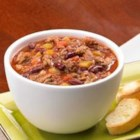 Chiliville Chili - Steaming, succulent and savory. A robust and hearty classic that never goes out of style.