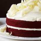 Red Velvet Cake by Duncan Hines®