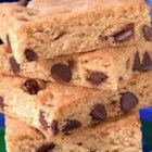 Toll House® Blonde Brownies