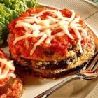 Classico(R) Eggplant Parmesan - For this low-calorie, low-fat version of the decadent meatless classic, the eggplant is baked, not fried.