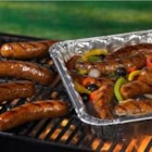 Johnsonville Italian Sausage Hot Tub - An easy and sure-fire way to ensure all your guests get a piping hot, juicy Johnsonville Italian Sausage.